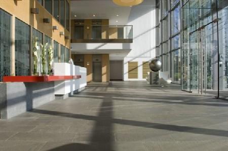 Solaris Brussel meest groene kantoorgebouw