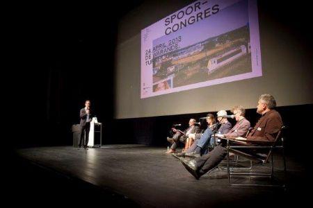 Jaaroverzicht 2013: Inspirerende stationsprojecten in kleine en middelgrote steden