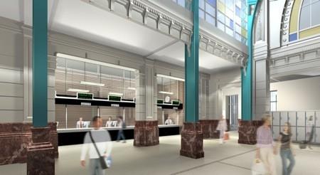 Stationsproject Oostende uit de startblokken