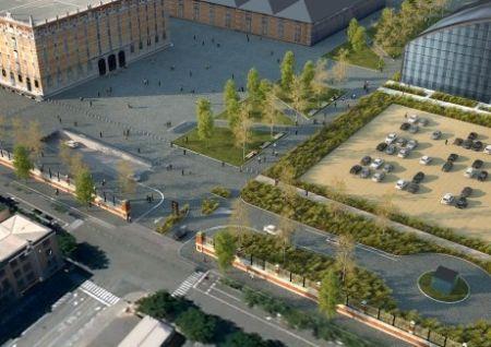 Construction durable pour travailleurs durables : le nouveau siège de l'IBGE