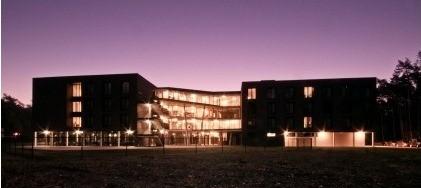 Wzc Bessemerberg in Lanaken: eenwording van mens en natuur