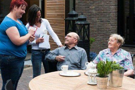 Woonzorgcentrum Reigersvliet (Leopoldsburg): Dementenzorg in een unieke huiselijke sfeer