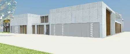Eerste spadesteek woonzorgcentrum Hechtel-Eksel