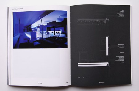 Meest Inspirerende Architectuurboek 2012: X Reflectie - Crepain Binst Architecture - Ludion