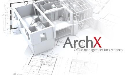 Xatrax stelt nieuwe versie ArchX 4.4 voor tijdens roadshows