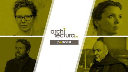 Podcast: Het Belgisch paviljoen op de Biënnale van Venetië