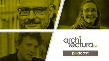 Architecten als katalysator van circulair bouwen