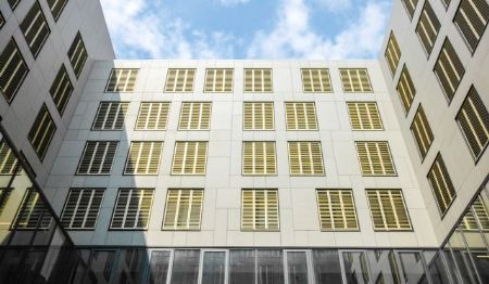 La Maison des Sciences Humaines - Esch-sur-Alzette (Lux.)_5