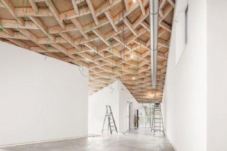 Nieuw paviljoen Frans Masereel Centrum_2