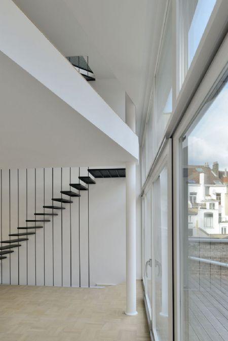 Immeuble de logements passifs à Ixelles, lauréat BATEX_6