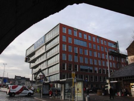 Quantum Building in Gent_2