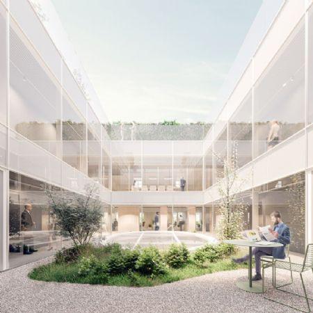 Renovatie kabinetsgebouwen Vlaamse Regering_2