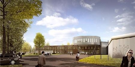 Forensisch Psychiatrisch Centrum Wondelgem_3