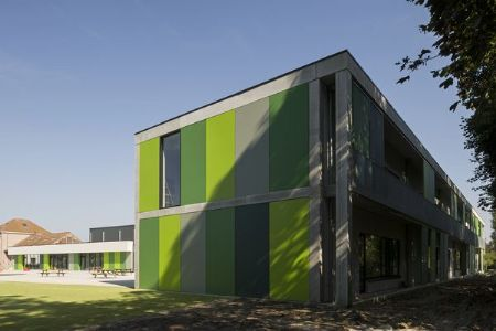 Basisschool De Toverberg in Kampenhout_2