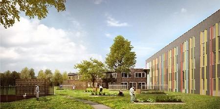 Forensisch Psychiatrisch Centrum Wondelgem_4