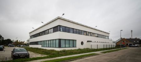 Kantoren Scheepvaartpolitie Zeebrugge_1