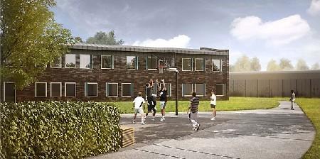 Forensisch Psychiatrisch Centrum Wondelgem_5