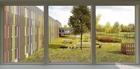 Forensisch Psychiatrisch Centrum Wondelgem_6