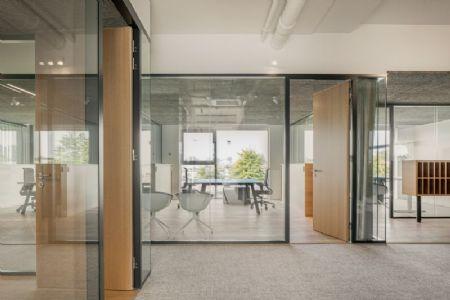 Herinrichting kantoor Van Tornhaut_3