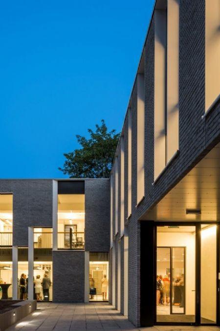 Nieuw administratief centrum voor Olsene_6