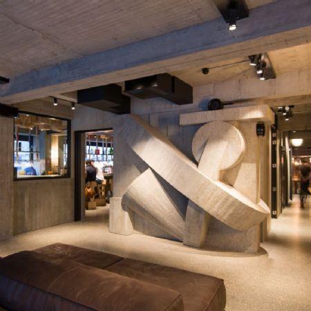 Hotel JAM Sint-Gillis_5