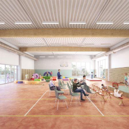Uitbreiding basisschool De Stadsmus_5