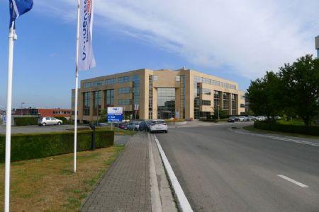 Renovatie kantoorgebouw WTCB: 'Machina Viriditas'_12