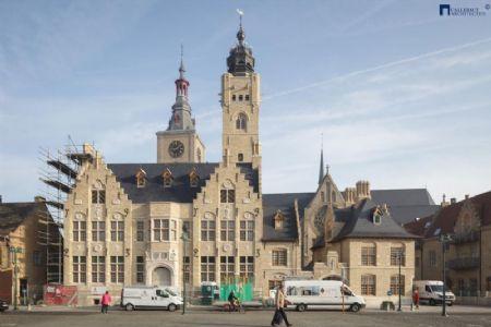 Renovatie Stadhuis Diksmuide_1
