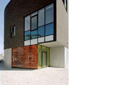 Hôtel de police Guillemins-Sclessin_2