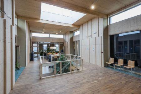 Bio-ecologisch kantoorgebouw Stroomop_8