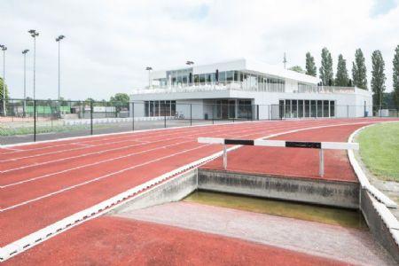 Sportaccommodatiecentrum Aartselaar _12