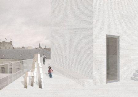 DING, nieuwe vleugel Design Museum Gent_12