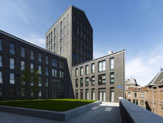 Hessenberg, 200 appartementen en 1.200 m² commerciële functies. _2