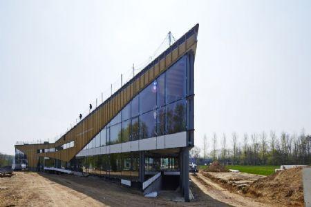 Immeuble de bureaux ONS Bilzen_5