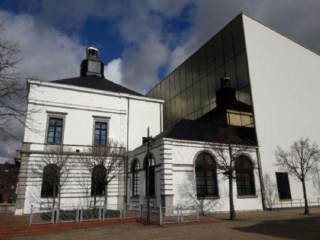Gemeentehuis Leopoldsburg_15