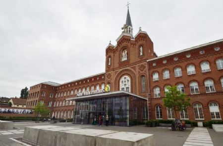 Sint-Vincentiusziekenhuis Antwerpen_2