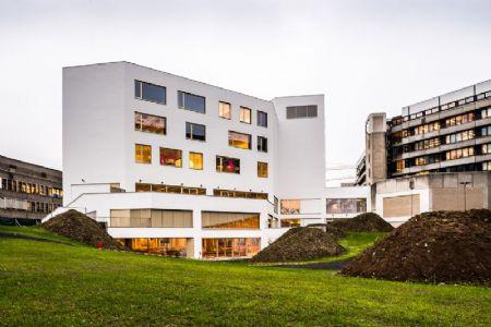 ALO-gebouw Gasthuisberg_1