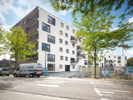 Appartementencomplex Belisa_3