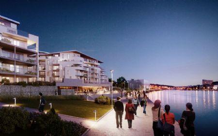 Complexe résidentiel Port du bon Dieu_5