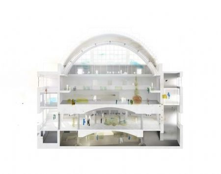 Udarnik Contemporary Art Museum_3