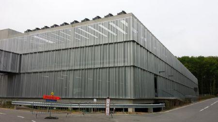 Personeelsparking Campus Sint-Jan Ziekenhuis Oost-Limburg_5