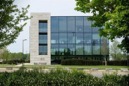 Kantoorgebouw Baltisse_5