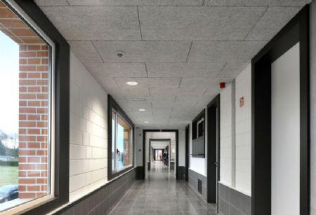 Nieuwe basisschool De Zonnebloem in Lummen_6