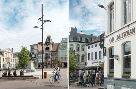 Renovatie van het centrum van Zottegem_10
