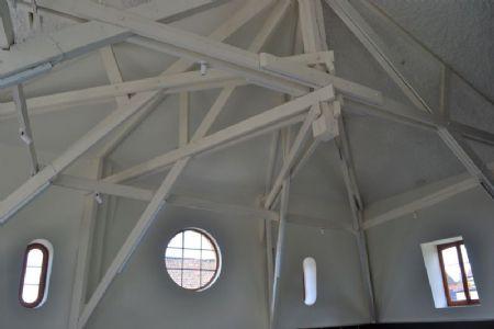 Renovatie en restauratie station Laken_6