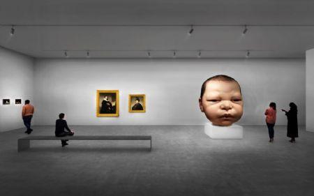 Kunst- en tentoonstellingssite Groeningeabdij_5