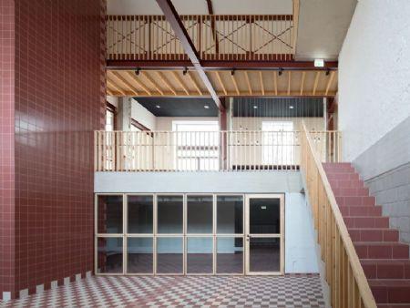 Ontmoetingscentrum Zwartberg-Noord_3