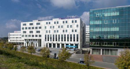 Hotel Mercure in Roeselare _2