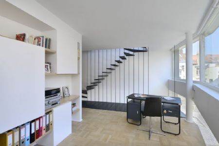 Immeuble de logements passifs à Ixelles, lauréat BATEX_11