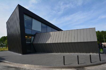 Nieuwe Texaco-servicestations ter hoogte van de E40 in Drongen_7